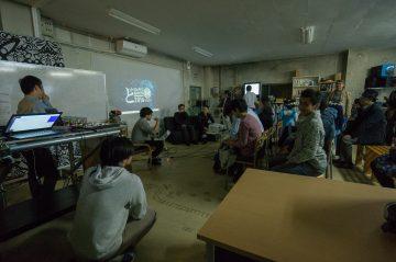 トークセッション