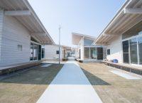美浜町から始まる、新しい団地のかたち。美浜町営住宅河和団地の写真リポート
